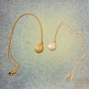 🐚 New list! 🐚 Beautiful shell necklace